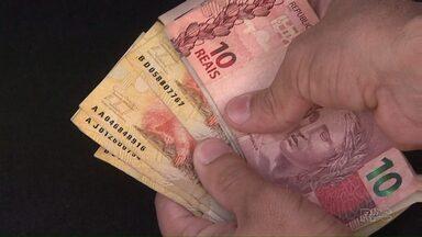Números da economia mostram queda no número de inadimplentes em Londrina - No acumulado do ano, taxa de maus pagadores caiu 17%.