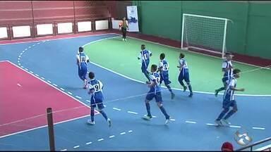 Estudantes de Serra Talhada participam dos Jogos Escolares de Pernambuco - Vencedores participam dos Jogos Escolares da Juventude em João Pessoa.