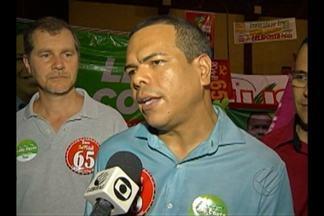 PC do B lança candidatura de Lélio Costa à Prefeitura de Belém - undefined
