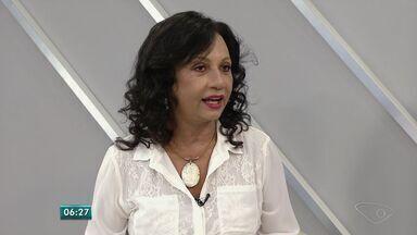 Médica do ES fala sobre o dia de combate ao colesterol - Melhor forma de prevenir é adotar hábitos saudáveis.