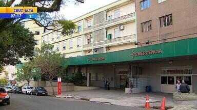 Dois PMs são baleados em perseguição na Zona Norte de Porto Alegre - Os tiros foram disparados por colegas que estavam em outra viatura da Brigada Militar.