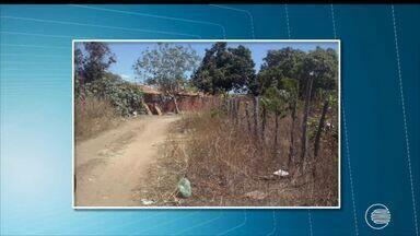 Criança é encontrada com sinais de abuso sexual em Campo Maior - Criança é encontrada com sinais de abuso sexual em Campo Maior