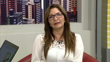 Bom Dia Paraíba destaca 10 anos de Lei Maria da Penha - Veja casos de mulheres que morreram este fim de semana por causa da violência doméstica. O Bom Dia Paraíba fala com uma especialista sobre este assunto.