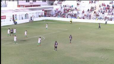 Em Pernambuco, ASA derrota o Salgueiro e volta ao G-4 da Série C - Klenisson entra no segundo tempo e marca o único gol do jogo.