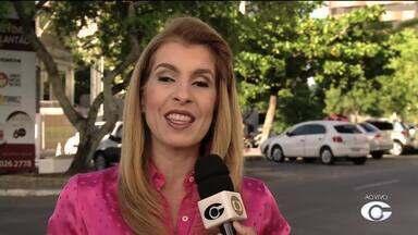 Semana do Advogado começa nesta segunda-feira em Maceió - Presidente da OAB de Alagoas, Fernanda Marinela, fala sobre programação especial.