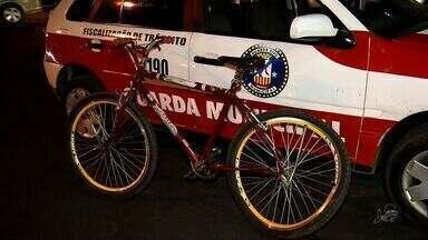 Morreu ciclista que ficou ferido após colisão com carro em Sobral - O acidente foi no fim de semana.