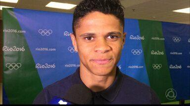 Douglas Santos fala da emoção de chegar à final olímpica - Lateral tem a chance de conseguir o inédito ouro para o futebol brasileiro