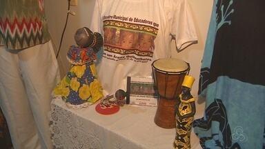 Em Macapá, é aberto um museu que divulga a cultura negra no Amapá - Não faz muito tempo que começou a funcionar em Macapá um museu exclusivo para divulgar a história da cultura negra do Amapá. O espaço é ainda pouco conhecido e funciona em uma sala, mas tem ações sendo planejadas para ampliar e fortalecer o acervo.
