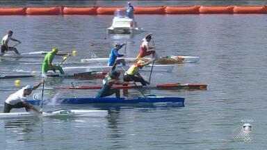 Rio 2016: Isaquias é esperança de medalha em mais duas provas da canoagem - Confira as notícias Olímpicas no JM.