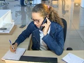 Estágios ajudam jovens a conquistar espaço no mercado de trabalho - Contratação proporciona vantagens para empresas e estudantes.