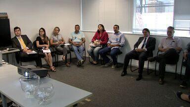 Definidas as datas de entrevistas no MTTV com candidatos a prefeito - Definidas as datas de entrevistas no MTTV com candidatos a prefeito.