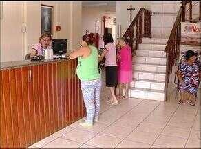 Casa sustentada com doações acolhe pacientes e acompanhantes de hospital de Araguaína - Casa sustentada com doações acolhe pacientes e acompanhantes de hospital de Araguaína