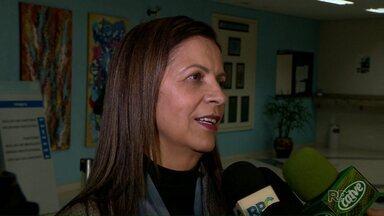 Procuradora e diretora do hospital municipal prestam depoimento na investigação da Pecúlio - Elas falaram sobre licitações da área de saúde.