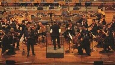 Orquestra Sinfônica faz concertos no final de semana em Ribeirão Preto, SP - Confira essas e outras dicas culturais na seção 'Em Cena'.