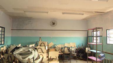 Secretaria de Educação informa que estão previstas três obras em escola de Serrania - Secretaria de Educação informa que estão previstas três obras em escola de Serrania