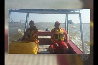 Buscas por tripulante de embarcação grega continuam em Barcarena - Buscas por tripulante de embarcação grega continuam em Barcarena