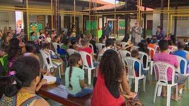 Projeto da Justiça quer orientar crianças sobre educação no trânsito - Projeto da Justiça quer orientar crianças sobre educação no trânsito