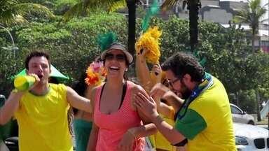 Caldeirão mostra 'esportes' para a torcida brasileira não desanimar após a Olimpíada - Confira as modalidades!