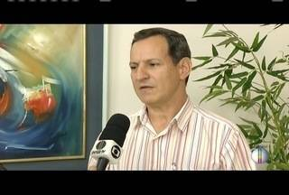 Preparativos para 33ª Semana Espírita começam em Governador Valadares - Evento começa na próxima segunda.
