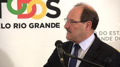 Governador José Ivo Sartori oficializa o RS-Prev nesta quarta-feira (24) - O regime abrange apenas servidores civis em cargos efetivos.