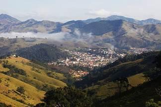 Natureza de Passa Quatro - Em Minas, Passa Quatro é paraíso natural e cenário para aventuras do Terra da Gente.