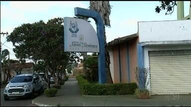Apae ganha nova sede após uma multa aplicada à Hyundai, em Anápolis - Punição foi dada após empresa descumprir legislação trabalhista.