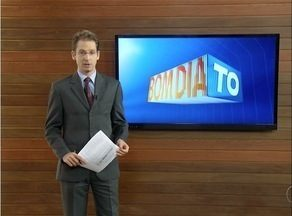 Confira os destaques do Bom Dia Tocantins desta terça-feira (30) - Confira os destaques do Bom Dia Tocantins desta terça-feira (30)