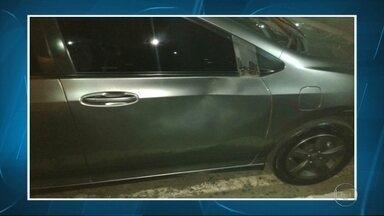 Motorista do Uber é esfaqueado em Belo Horizonte - Ele foi levado para o Hospital de Pronto-Socorro João XXIII.