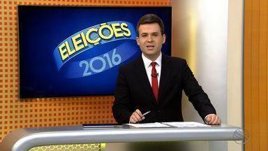 Veja a agenda dos candidatos à Prefeitura de Aracaju na terça (30) - Veja a agenda dos candidatos à Prefeitura de Aracaju na terça (30).