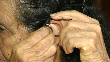 Saiba quais os sintomas podem indicar perda auditiva - Otorrinolaringologista explica o que é e as formas de tratamento do zumbido no ouvido.