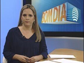 Conheça os candidatos a prefeito de Inúbia Paulista - Bom Dia Fronteira exibirá os concorrentes da região.
