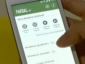 TRE lança aplicativo de denúncias de propaganda política irregular - Eleitores podem informar o órgão sobre os candidatos que desrespeitarem as regras.