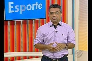 Carlos Ferreira comenta os destaques do esporte paraense nesta quarta-feira (31) - Paysandu perde por 3 a 0 para o Tupi, em Belém, pela 22ª rodada da Série B do Brasileiro, e cai para a 15ª posição da tabela; Remo desembarca na capital paraense, após derrota para o ABC, e já começa a pensar no Salgueiro.