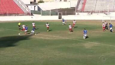 CSA faz mistério para jogo decisivo contra o Ituano - Azulão terá semana com treinos fechados.
