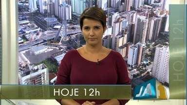 Confira os destaques do Jornal Anhanguera 1ª Edição desta quarta-feira (31) - A procura por um jovem desaparecido está entre as reportagens.