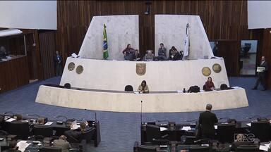 Pacote de ajustes fiscais do governo volta à CCJ na Assembleia Legislativa - Deputados da base aliada ao governo já sinalizam que pode haver mudanças nos pontos mais polêmicos.