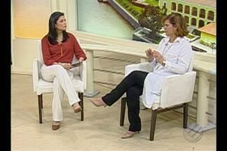 Especialista tira dúvidas sobre a gastrite no quadro 'Fala Saúde' desta quarta-feira (31) - Médico gastroenterologista explica os principais sintomas para a doença.