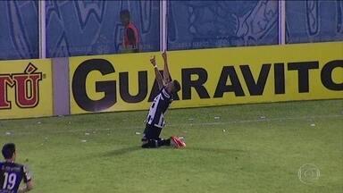 Confira um giro pelos jogos do final de semana da 22ª rodada da Série B - Os resultados dos jogos do Campeonato Brasileiro.
