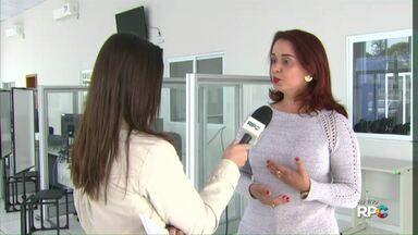Mesários convocados para as Eleições em Cascavel fazem treinamento - Os convocados são obrigados a comparecer nos treinamentos.