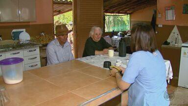 Censo rural visita propriedades em Araraquara - O objetivo é obter um quadro atualizado da agropecuária paulista.
