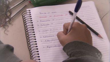 Série 'Por uma cidade mais inteligente' fala sobre educação infantil - A partir dos quatro anos, a lei obriga que toda criança tenha uma vaga nas escolas brasileiras.