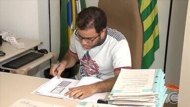 TRE já oficializou 70% dos pedidos de candidaturas no Piauí - TRE já oficializou 70% dos pedidos de candidaturas no Piauí