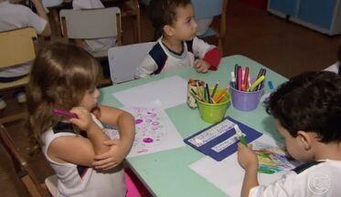 Prefeituras devem garantir escola para todas as crianças cm idade a partir de 4 anos - Prefeituras devem garantir escola para todas as crianças cm idade a partir de 4 anos
