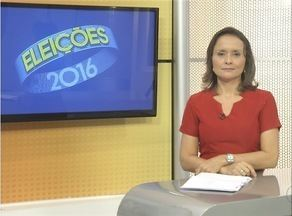 Confira a agenda dos candidatos a prefeitura de Palmas desta quarta-feira (31) - Confira a agenda dos candidatos a prefeitura de Palmas desta quarta-feira (31)