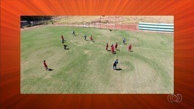 Veja fotos e vídeos da galera praticando esportes em Goiás - Telespectadores participam do Globo Esporte com imagens