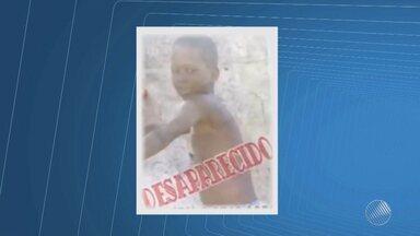 Menino de 10 anos é morto por adolescente após confusão em escola, na Ilha de Itaparica - O corpo de Jeferson Nascimento Santos foi encontrado em um terreno baldio na região da Gameleira.