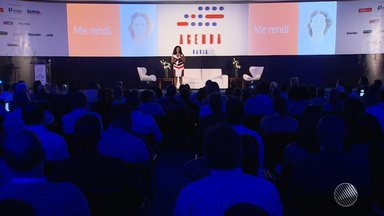Primeiro evento do Agenda Bahia 2016 discute alternativas para superar a crise econômica - Especialistas afirmam que novos investimentos são surgir, a partir de boas ideias e otimismo.