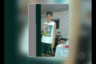 Polícia abriu inquérito para investigar morte de estudante em escola estadual de Belém - A causa da morte ainda é um mistério. A família afirma que ele foi espancado e a escola garante que foi apenas um acidente.