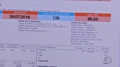 Setenta pessoas são indiciadas por fraude no consumo de energia em MS - Prejuízo à concessionária de energia seria de cerca de R$ 1,5 milhão.