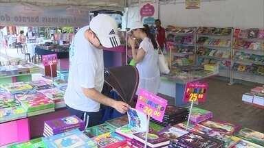 Porto de Galinhas recebe festa literária internacional - Evento atrai os amantes da leitura ao destino turítico
